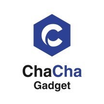 Logo ChaCha's Gadget