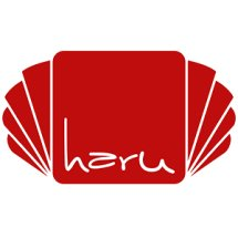 Logo Penerbit Haru