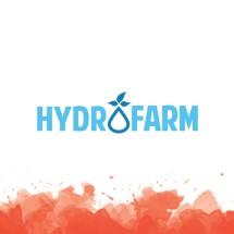 Logo Hydrofarm Indonesia