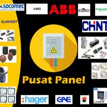 Logo Pusat Panel