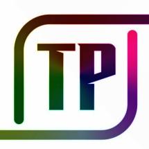 Logo Tephe Shop