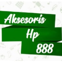 Logo aksesorishp888