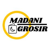 Logo Madani Grosir