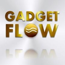 Logo Gadget Flow
