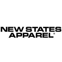 Logo New States Apparel