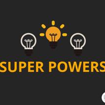 Logo SuperPowers