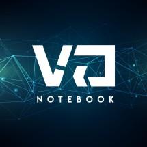 Logo VJ NOTEBOOK