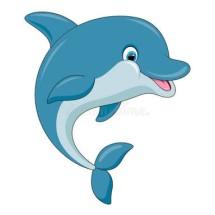 Logo Auto Dolphin Parts