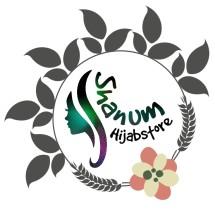 Logo shanum hijabstore