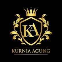 Logo Toko Kain Kurnia Agung