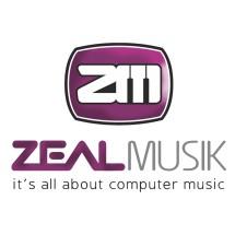 Logo Zeal Musik