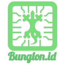 Logo Bunglon.id