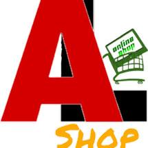 Logo alyazid_shop