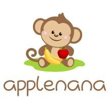 Apple Nana  Brand
