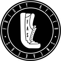 Logo FridayAfterSneakers