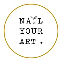 Logo Nail_Your_Art