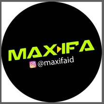 Logo MAXIFA .ID