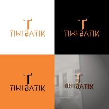 Logo Tiwi Batik