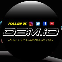 Logo DBM