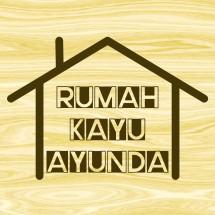 Logo RUMAH KAYU AYUNDA