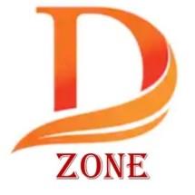 Logo D zone shop