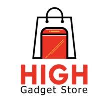 Logo HIGH GADGET STORE