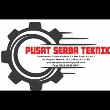 Logo PUSAT SERBA TEKNIK