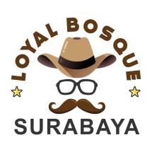 Logo Loyal Bosque Surabaya