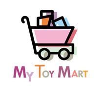 Logo My Toy Mart