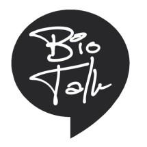 Logo Biotalk