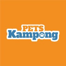 Logo Pets Kampong