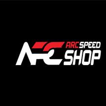 Logo Arcspeedshop