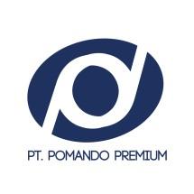 Logo Pomando Premium Group