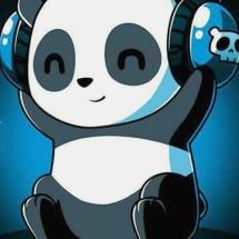 Logo Panda Accessories PC