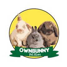 Logo Ownbunny Petstore