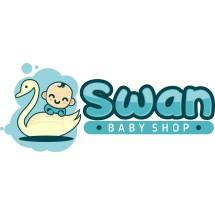 Logo Swan Baby Shop