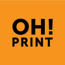 Logo OH! Print