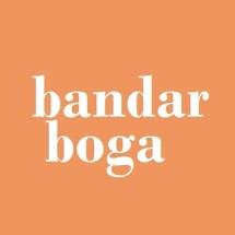 Logo Bandar Boga