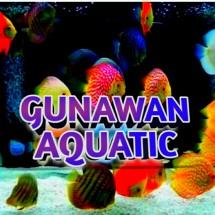 Logo gunawan aquatic