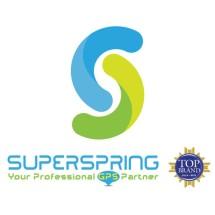 Logo Super Spring Official