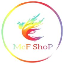 Logo McF Shop