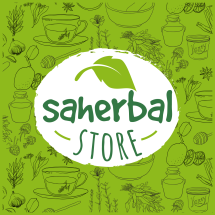 Logo SAHERBAL STORE