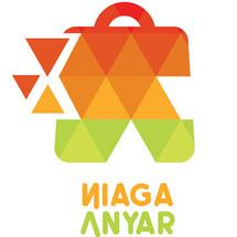 Logo Niaga Anyar Online Shop