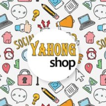 Logo Yahong Trading Indonesia