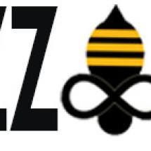 Logo Buzzing shop