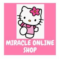 Logo Miracleonlineshops