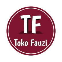 Logo Toko Fauzi