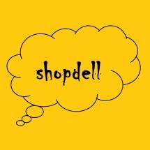 Logo Shopdell