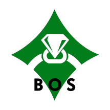 Logo Bacter Online Shop