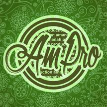 Logo amanah productions